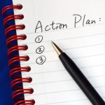 Action plan: naming your business
