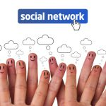 Connecting through Social Media