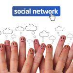 Connecting through Social Media