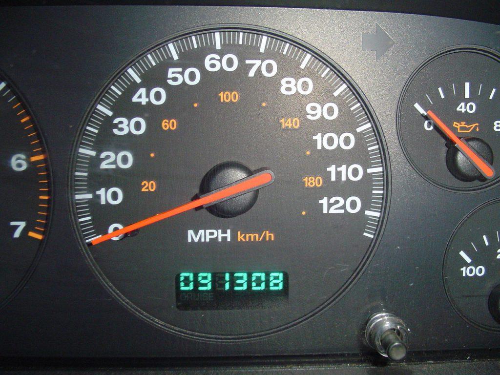 mileage claim