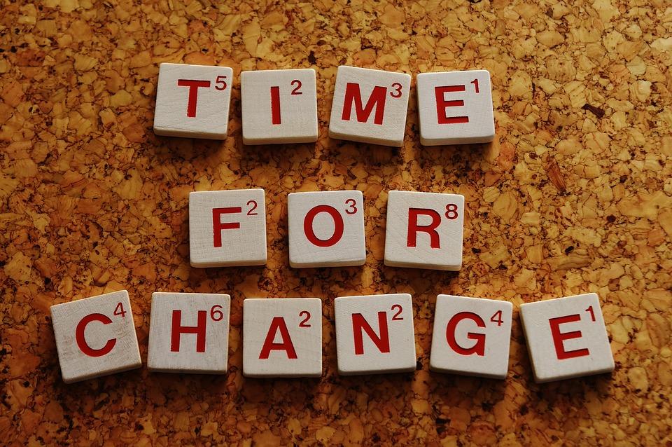 changes to flat rate VAT scheme
