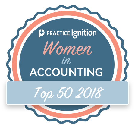 Women in Accounting 2018